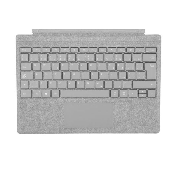 type cover surface pro 2