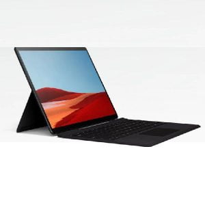 Surface pro x 2019