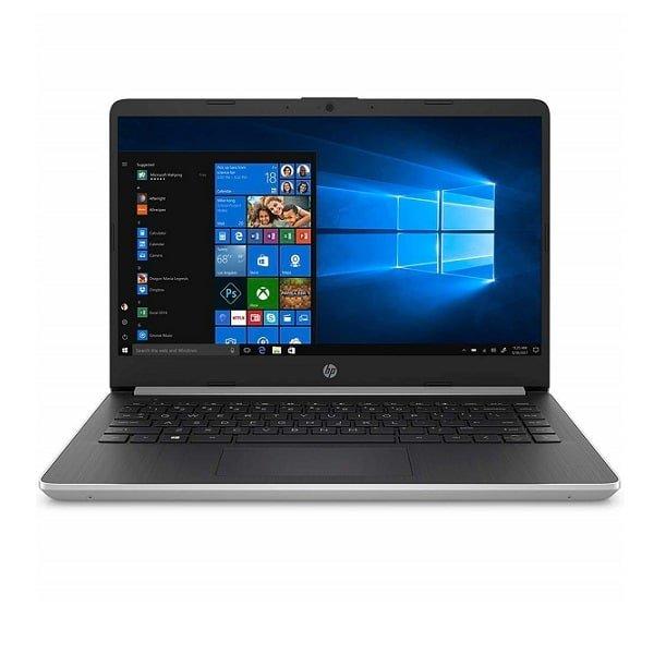 HP 14 DQ1039 laptop 2