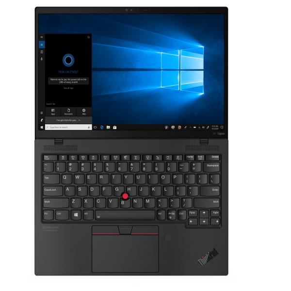 Lenovo thinkpad x1 nano kinglap 3