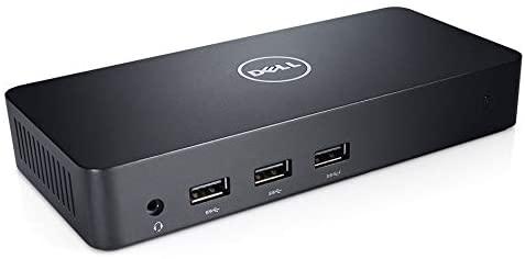 Docking Dell 3100 4K kinglapvn 3