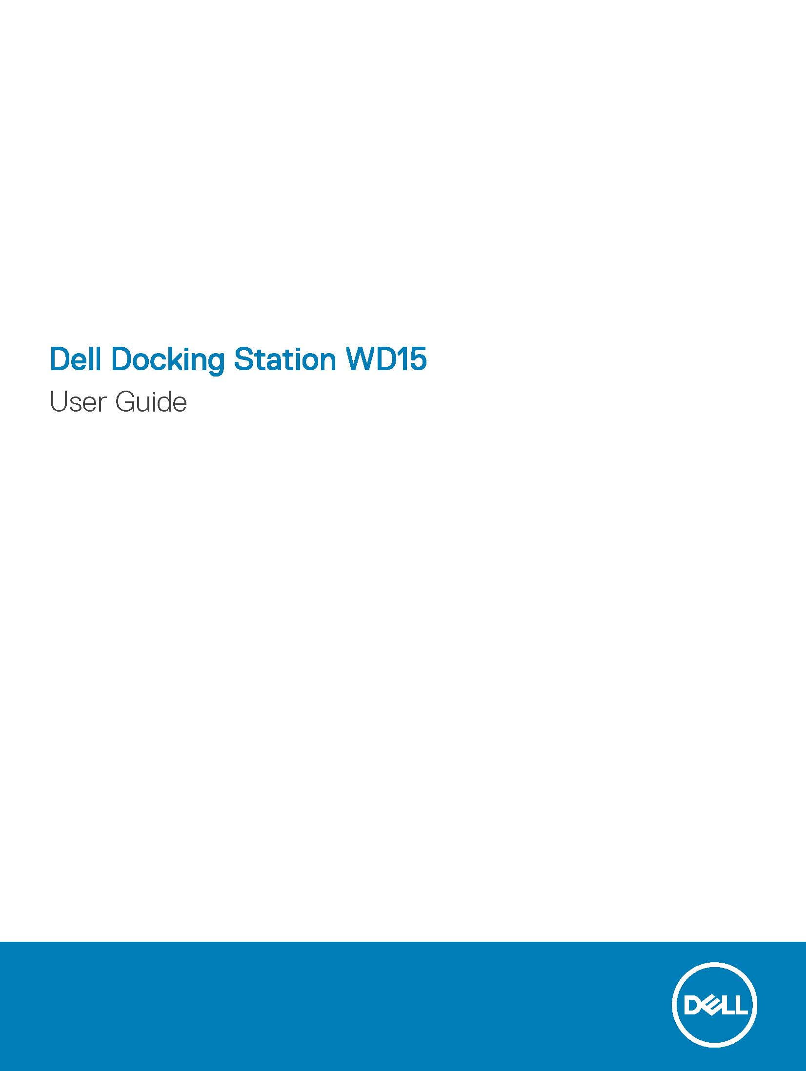 dell dock wd15 users guide en us Page 01