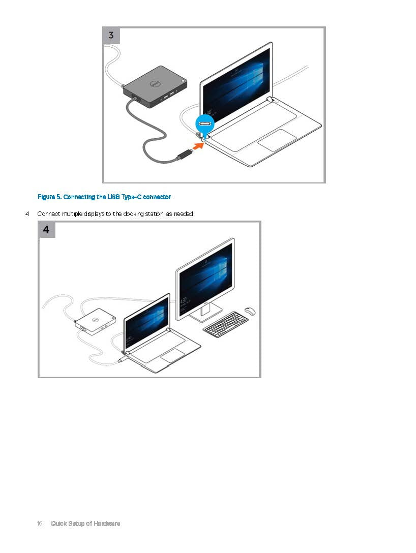 dell dock wd15 users guide en us Page 16