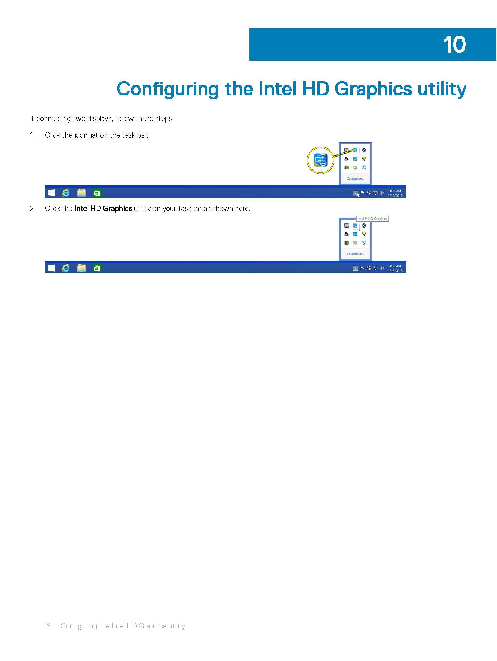 dell dock wd15 users guide en us Page 18